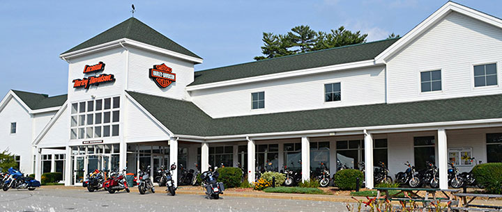 Hours And Location Laconia Harley Davidson Meredith New Hampshire